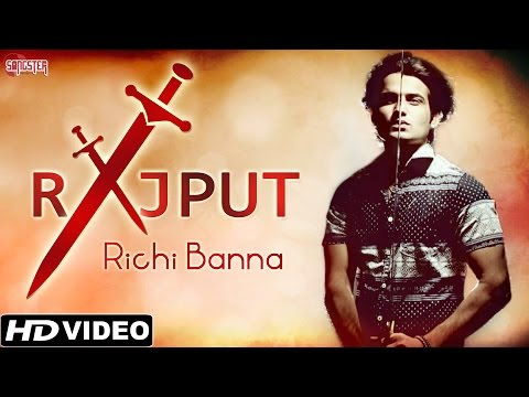 New Song RAJPUT- Richi Bana