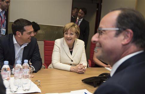 tsipras olant merkel