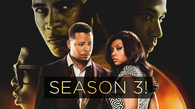 Image result for EMPIRE SEASON 3