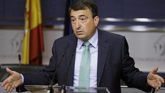 Aitor Esteban diu que el PNB no pensa facilitar la investidura de Rajoy (EFE)