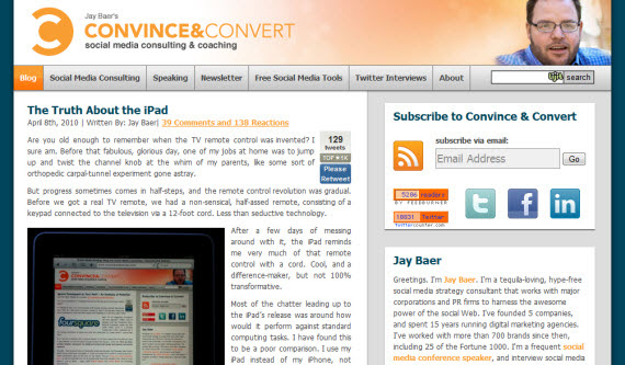 Convince-convert-social-media-networking-marketing-blog