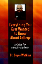 Your Black Education