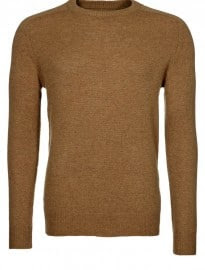 Bentley - Jumper - Brown