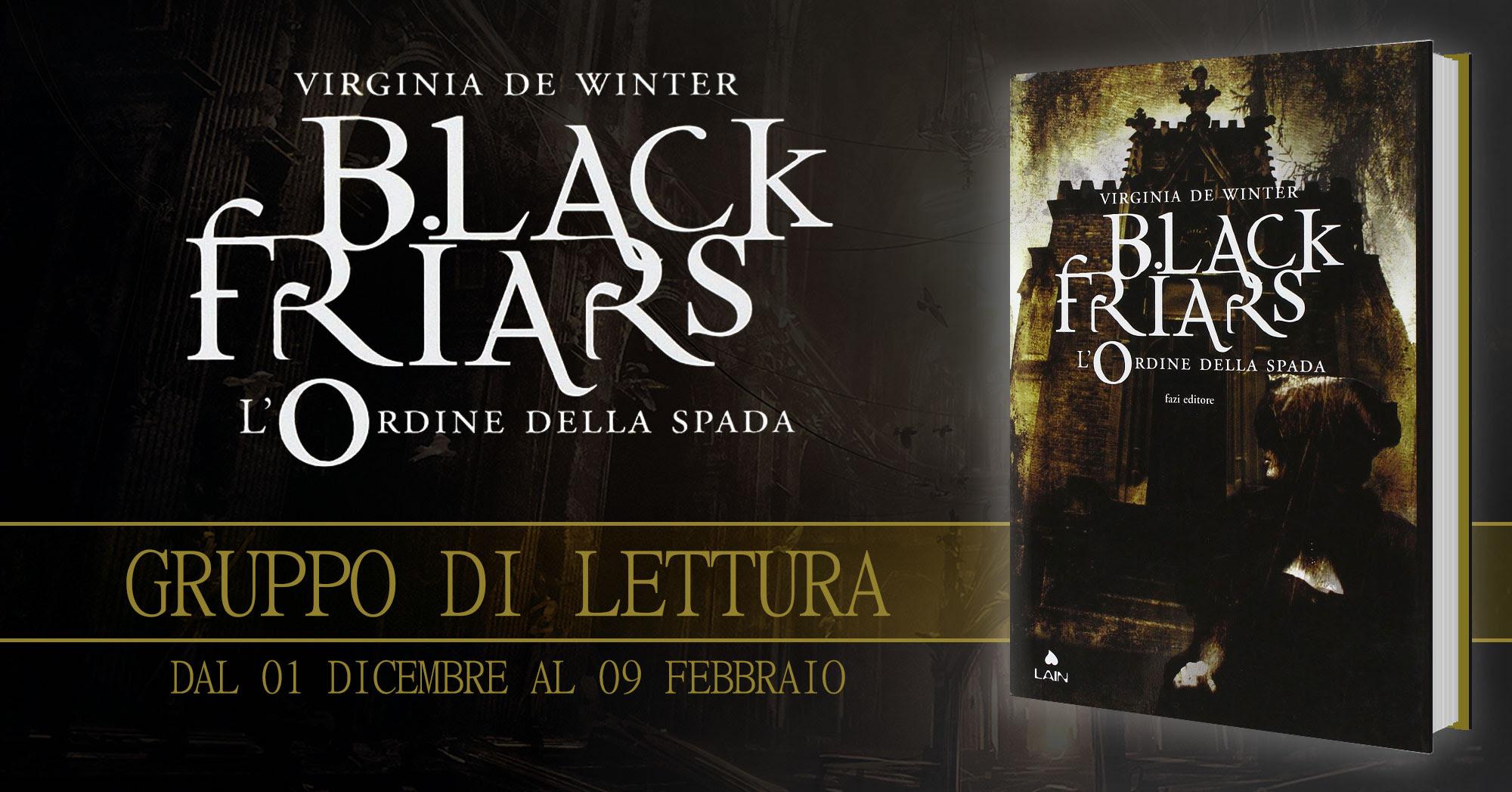 Banner Blackfriars 1