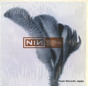 NINE INCH NAILS day the world went away, the