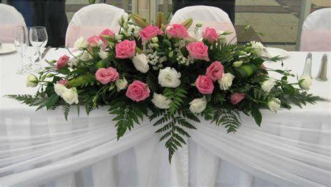 wedding flower packages