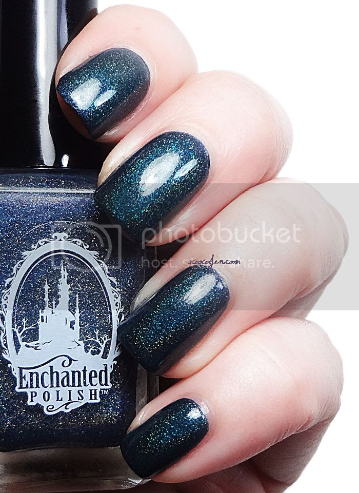 xoxoJen: Enchanted Polish January 2014