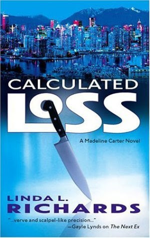 Calculated Loss