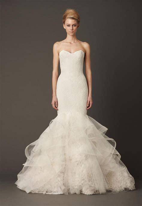 Vera Wang Lillian Wedding Dress on Sale, 45% Off   Wedding