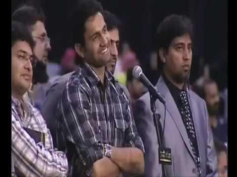 Judgement Day Process In Islam - Dr Zakir Naik Dubai 2011