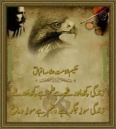urdu poetry shayari nazam ghazal poems faraz ghalib allama