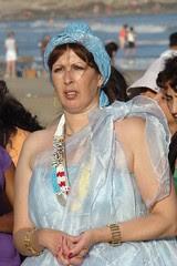 Señora umbanda