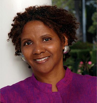 Headshot of Denise Fairchild, director of Emerald Cities
