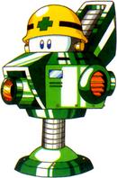 Mm5 metallcannon