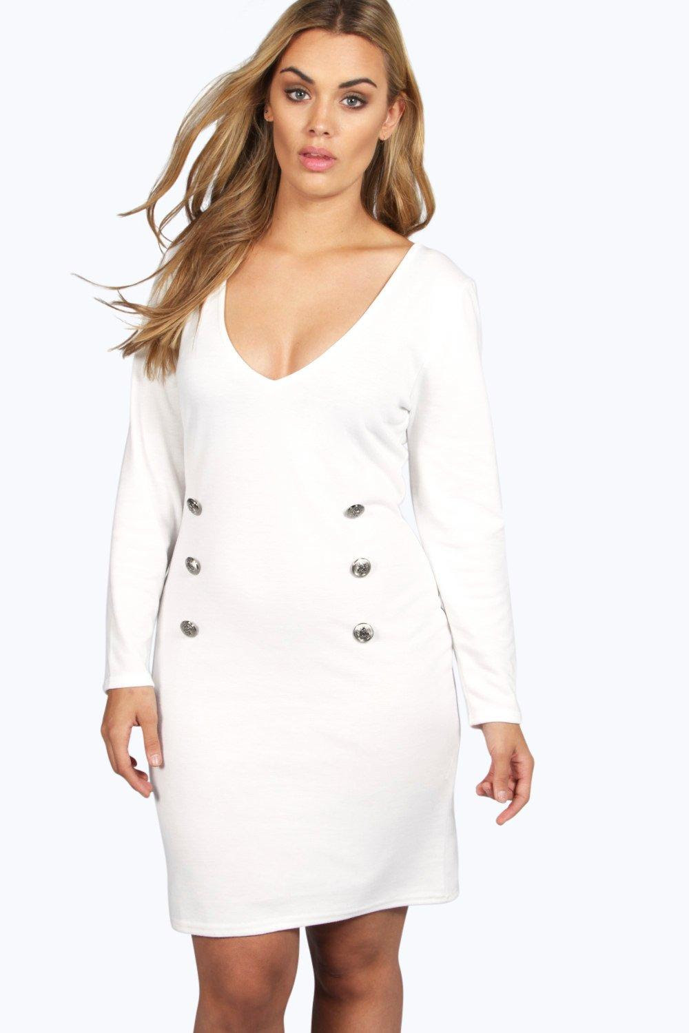 Front buttons bodycon long with dress down johannesburg singapore