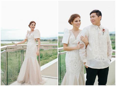 Cebu Filipiniana Wedding   Philippines Wedding Blog