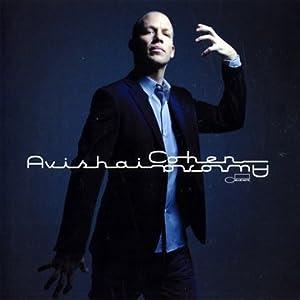 Avishai Cohen cover