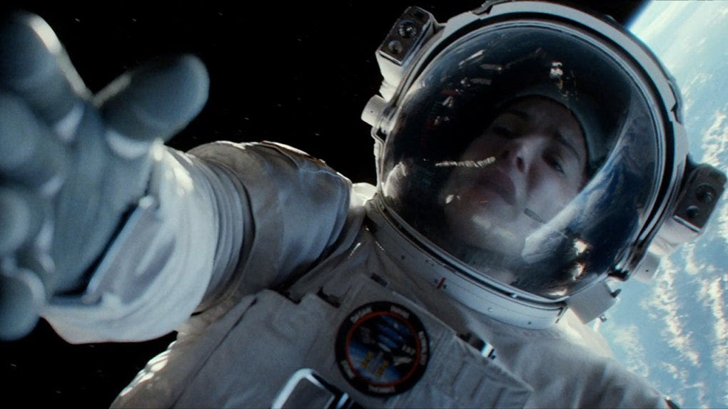 Todos los fallos de Gravity (narrados por Neil deGrasse Tyson)