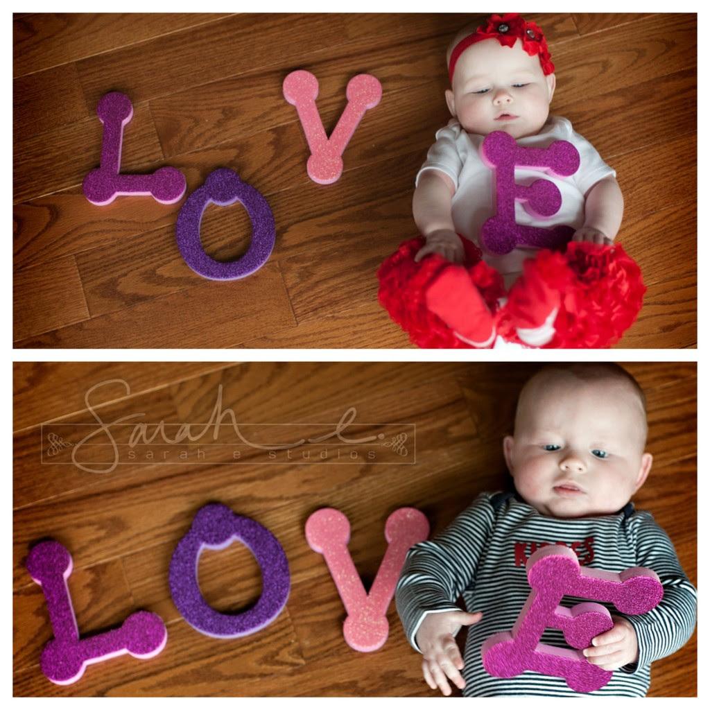 Valentine Photo Ideas