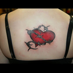 Barbed Wire Tattoo Meanings Itattoodesignscom