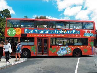 Echo Point Motor Inn Blue Mountains
