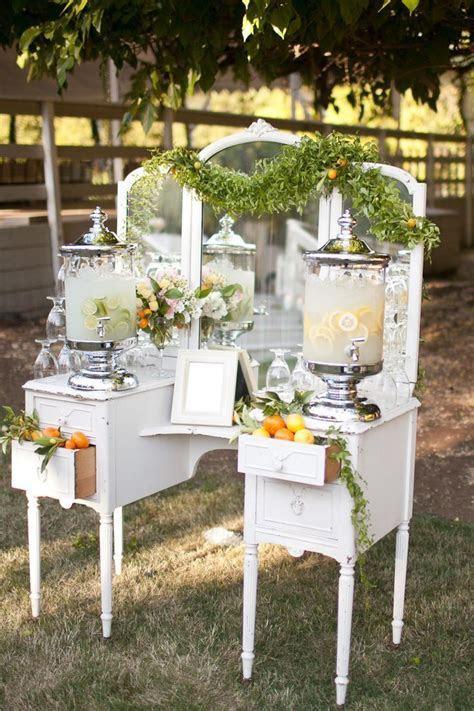 Best 25  Drink station wedding ideas on Pinterest