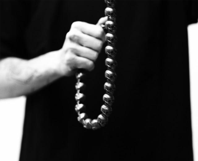 Giorgio Di Salvo Skulls Necklace 07