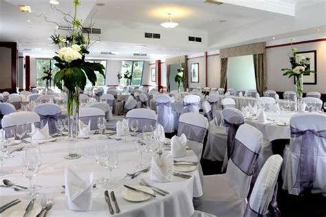 Macdonald Holyrood Hotel Weddings   Offers   Reviews