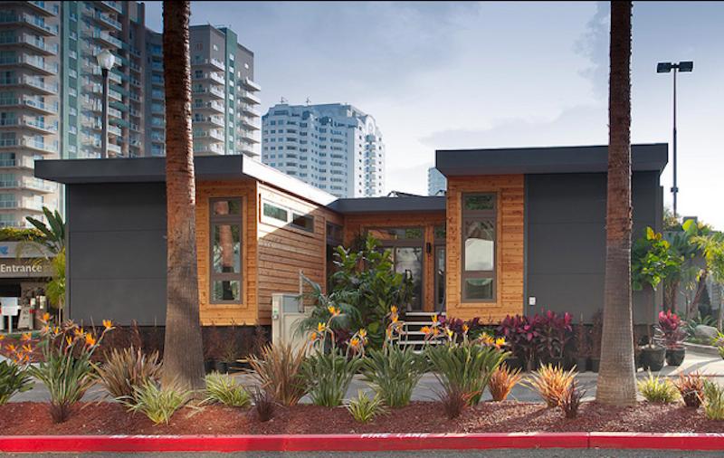 Leed Platinum Prefab Homes For Under 200k Designapplause