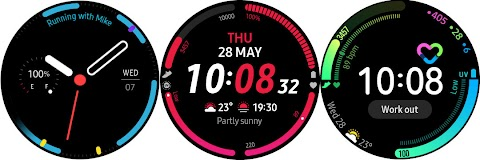 The 10 Best Samsung Galaxy Watch Faces of 2021