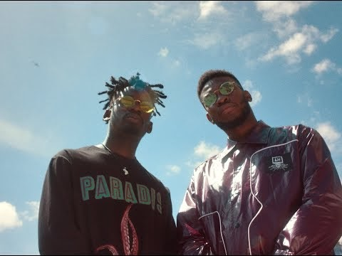VIDEO: Nonso Amadi ft. Mr Eazi – Go Outside