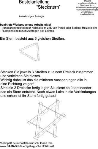 Anleitung_Steckstern