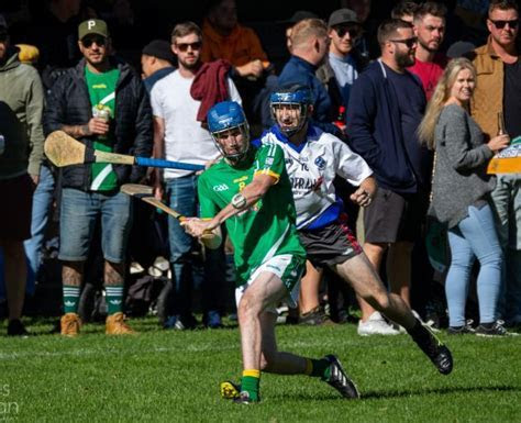 Band of Brothers beat Canty in hurling rematch   Otago