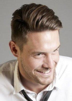 coupe de cheveux homme bg