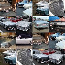 mine type34 cabrio