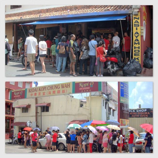 Hoe-Kee-vs-Chung-Wah Chicken Rice Ball_Malacca