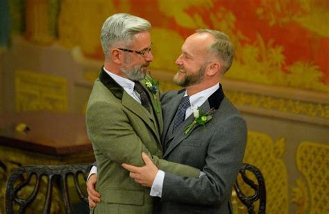 Gay marriage now legal in England and Wales   SBS News