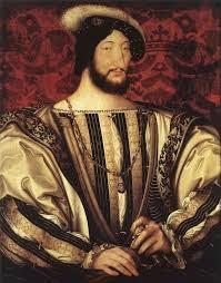 Imagini pentru Regele Francisc I, pictura de Jean Clouet photos
