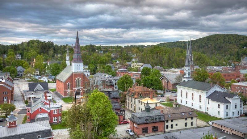 You can get up to $7,500 if you move to Vermont for work