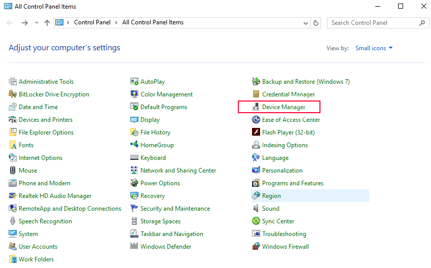 I2c Hid Device Driver Windows 10 Acer / Gapai Blog