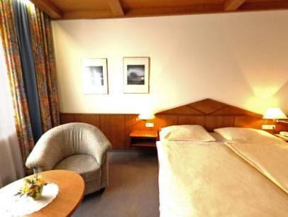 Reviews Komfort-Hotel Stockinger