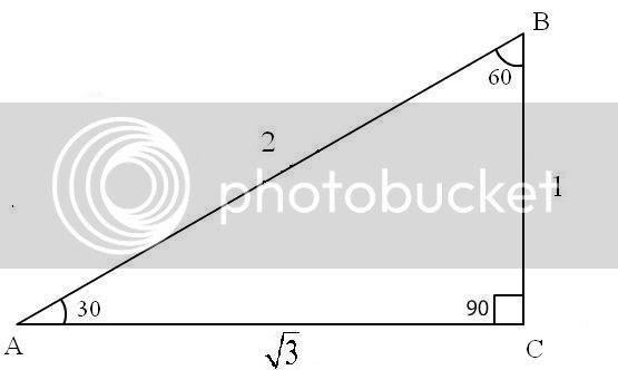 segitiga trigonometri