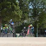 Côte-d'Or - Cyclisme. Challenge France BMX : près de 400 pilotes ont ferraillé à Messigny-et-Vantoux