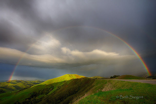 San Luis Obispo          County, California