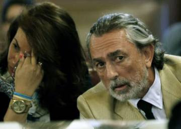 Key figures in Spain's huge Gürtel corruption case get 13-year jail terms