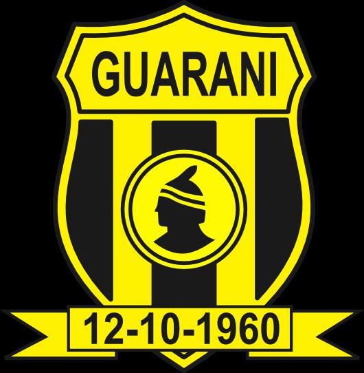 Escudo Club Guaraní