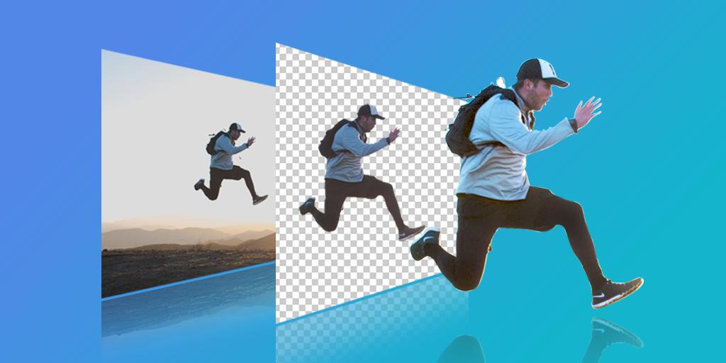 Unduh 100 Background Remover Gratis
