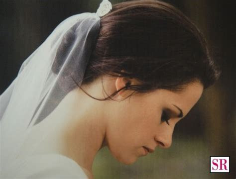 Bella Swan Wedding Hair Comb and The Twilight Saga