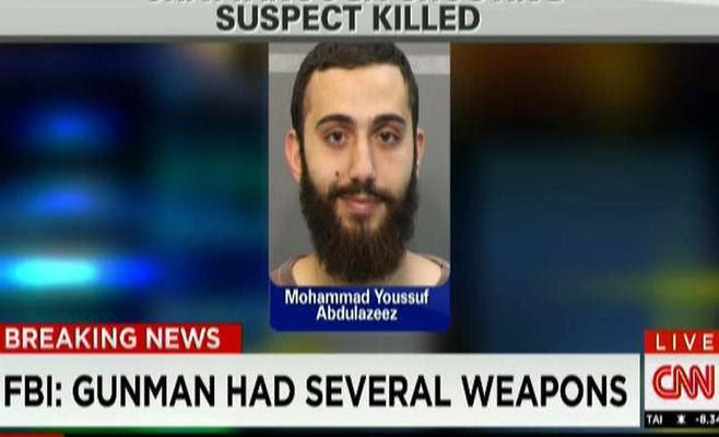 a54c24ed1 أكدت مصادر مطلعة أن خال منفذ هجوم