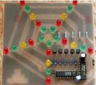 LED-fan-mạch